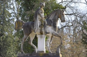 Frederick II (Frederick the Great)