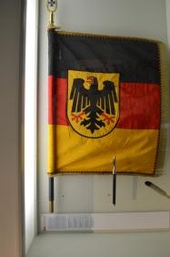 Flag of former West Germany (FRG)