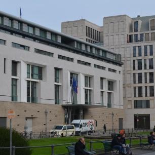 U. S. Embassy