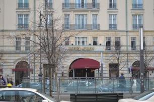 The Adlon Hotel