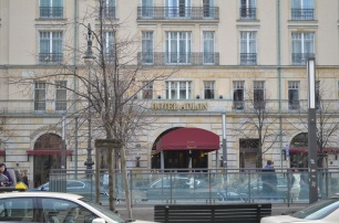 The Adlon Hotel