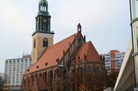 Marienkirche (St. Mary's Church)