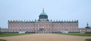 New Palace at Sanssouci