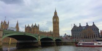 Elizabeth Tower aka Big Ben