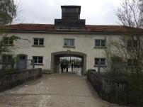 "Dachau ""Jourhouse"""