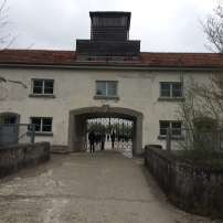 "Dachau ""Jourhouse"""