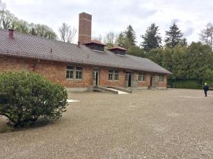 New crematorium