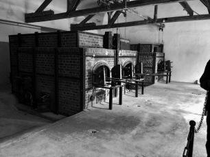 Crematorium ovens