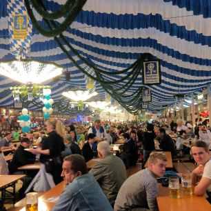 Bierhalle Bayernland