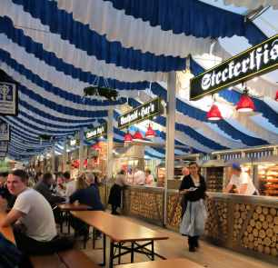 Bayernland Beer Hall