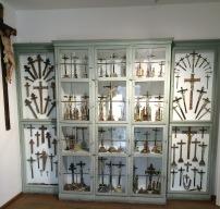 More Crucifixes