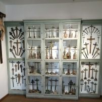 More Crucifixes