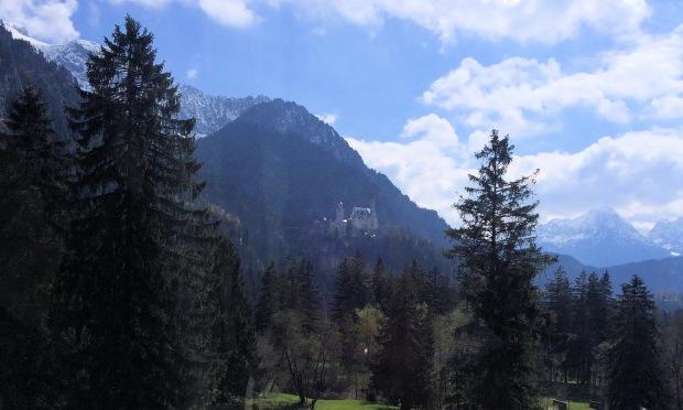 castle mount